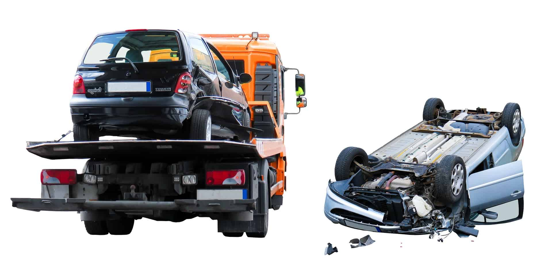 car accident repair